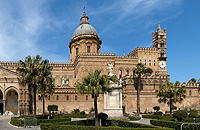 From Palermo