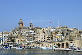Carousel Tour<br />of Sicily & Malta