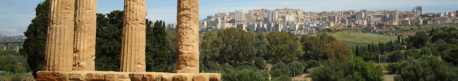 Offers and ideas - Agrigento