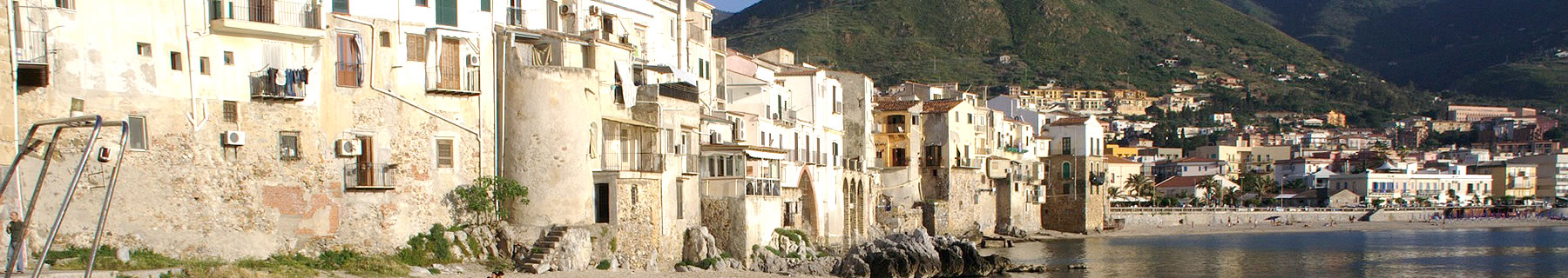 Travel, Flights, Car Hire, Insurance - Cefalu